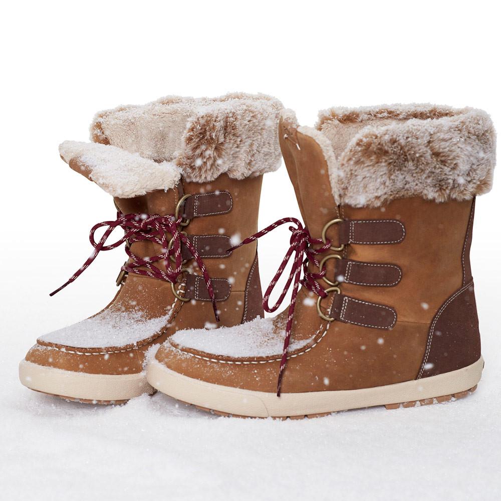 RAINIER II 防潑水雪靴