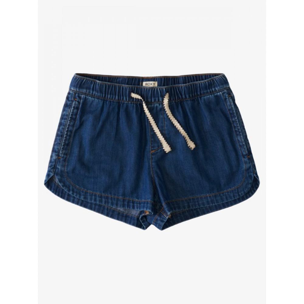 NEW IMPOSSIBLE DENIM 短褲