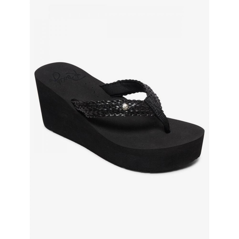 MELLIE III 厚底楔形涼鞋
