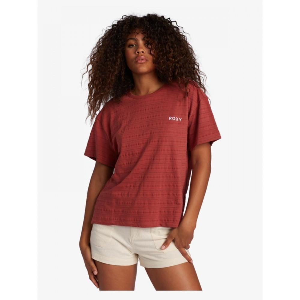 BEACHY STRIPE DSOT T恤