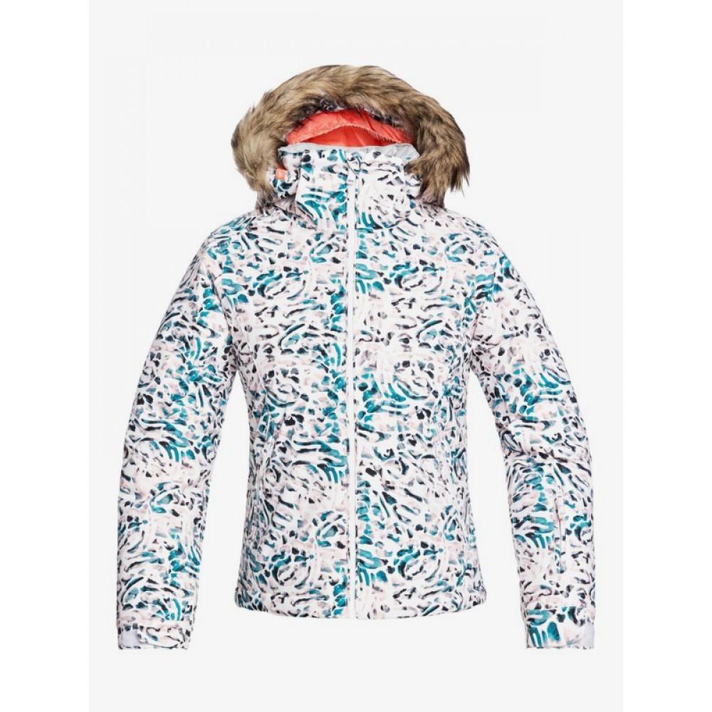JET SKI GIRL JK 青少女專業滑雪外套