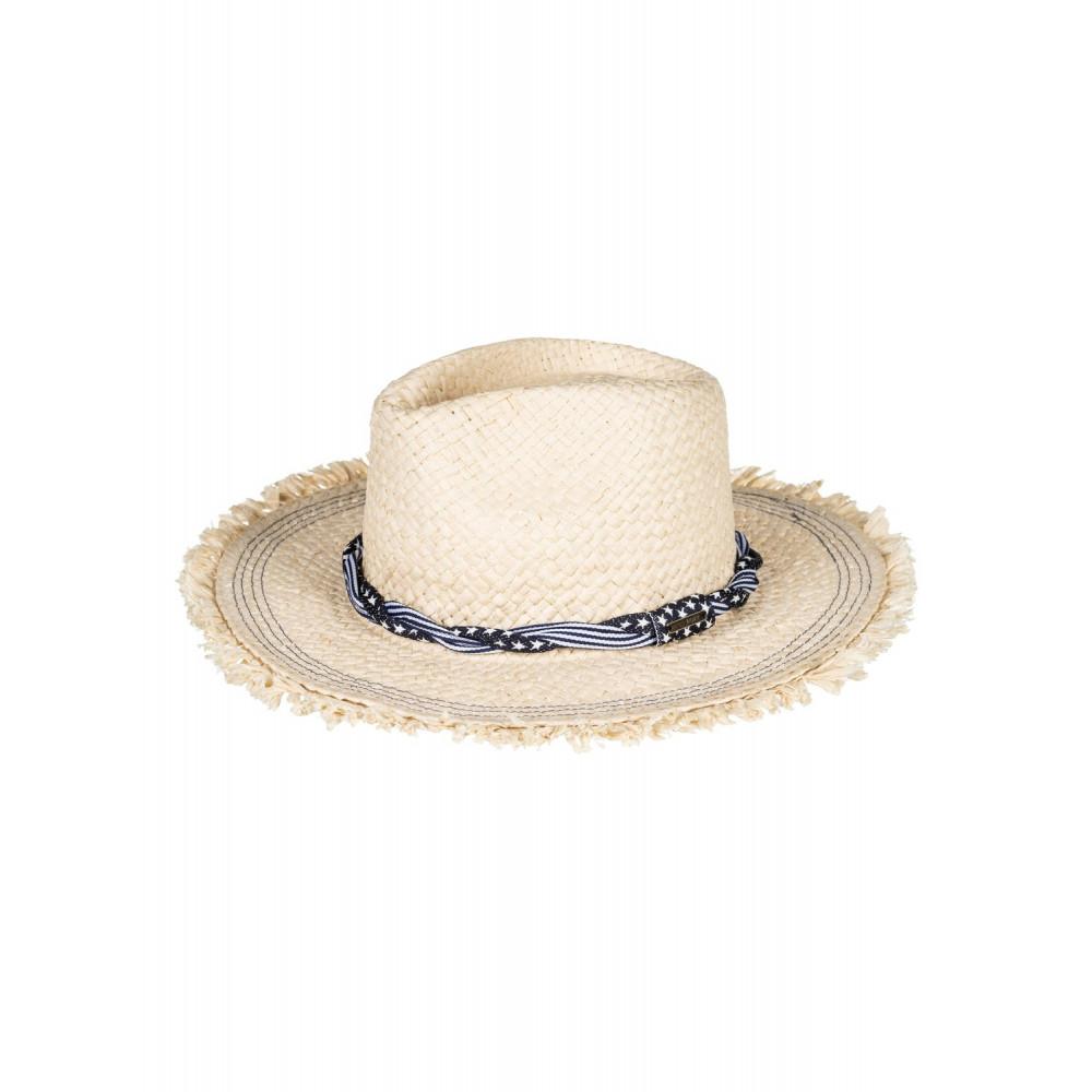 BEACH WEARING 草編帽