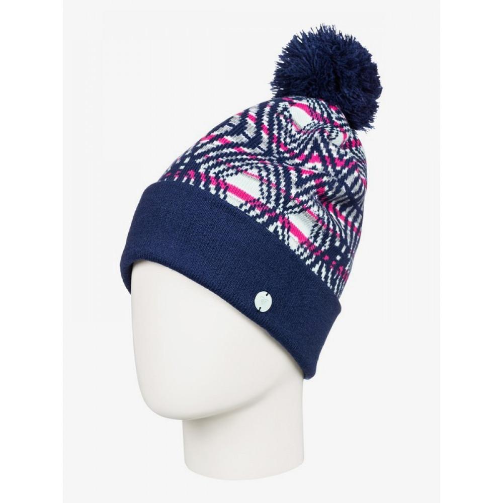 OSLO BEANIE 毛帽