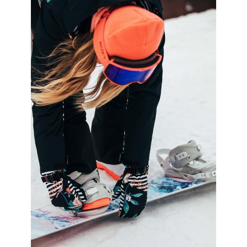 ROXY JETTY SE MITT 專業滑雪手套
