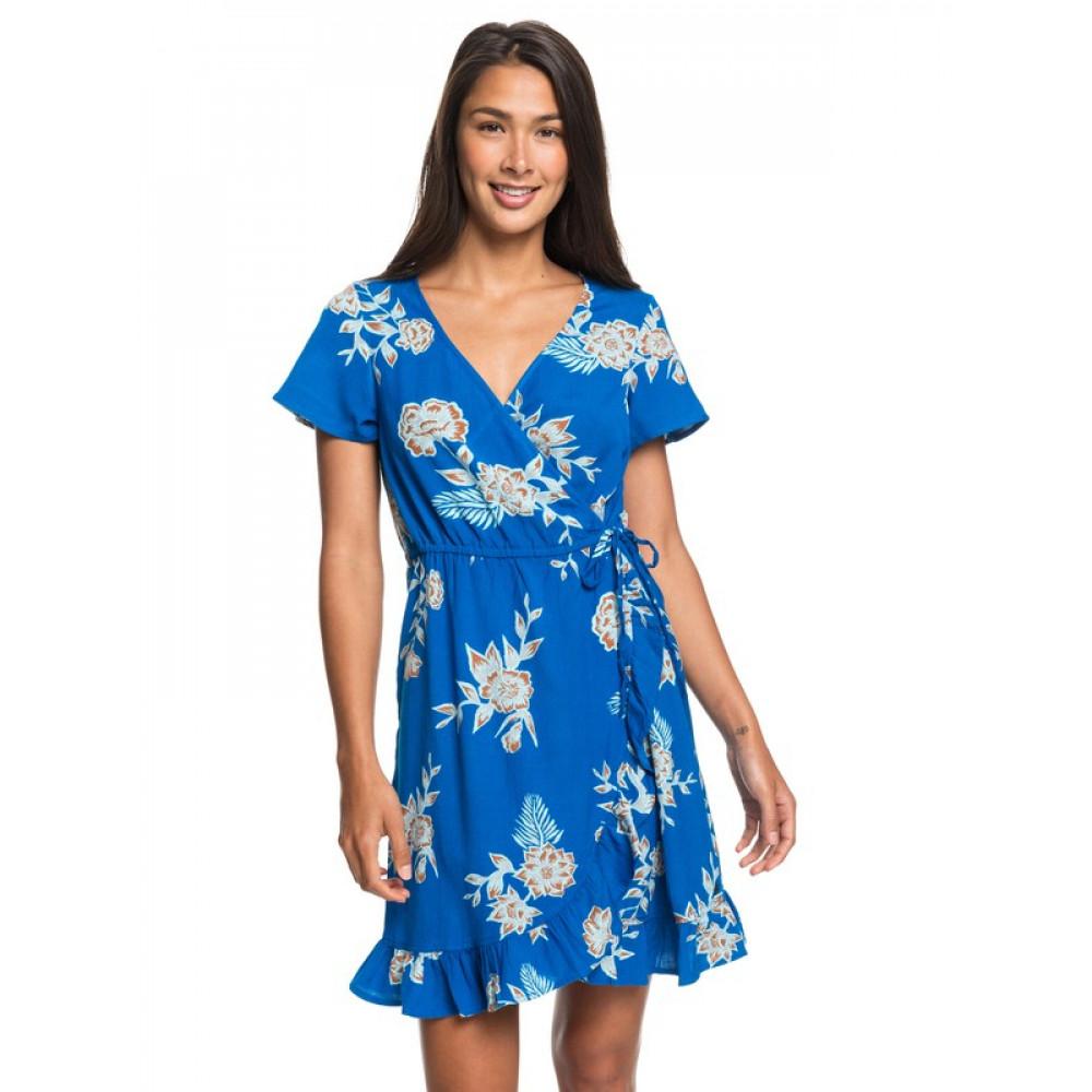 SUN DREAMER SEASON PRINTED 洋裝