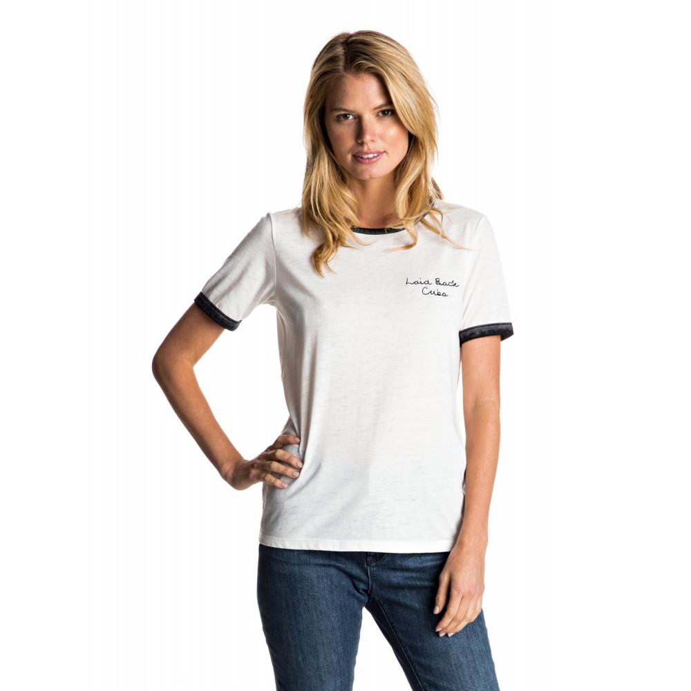 PUERTO PIC CUBA TIMES T恤