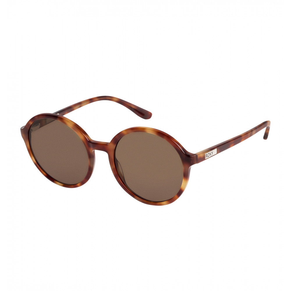 Soft Touch Tortoise/Brown