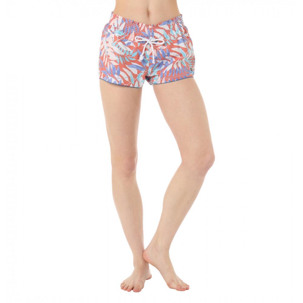 PARADISE LEAF SHORTS 海灘褲