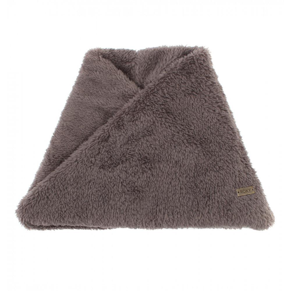CARAMEL MILK NECKWARMER 圍巾