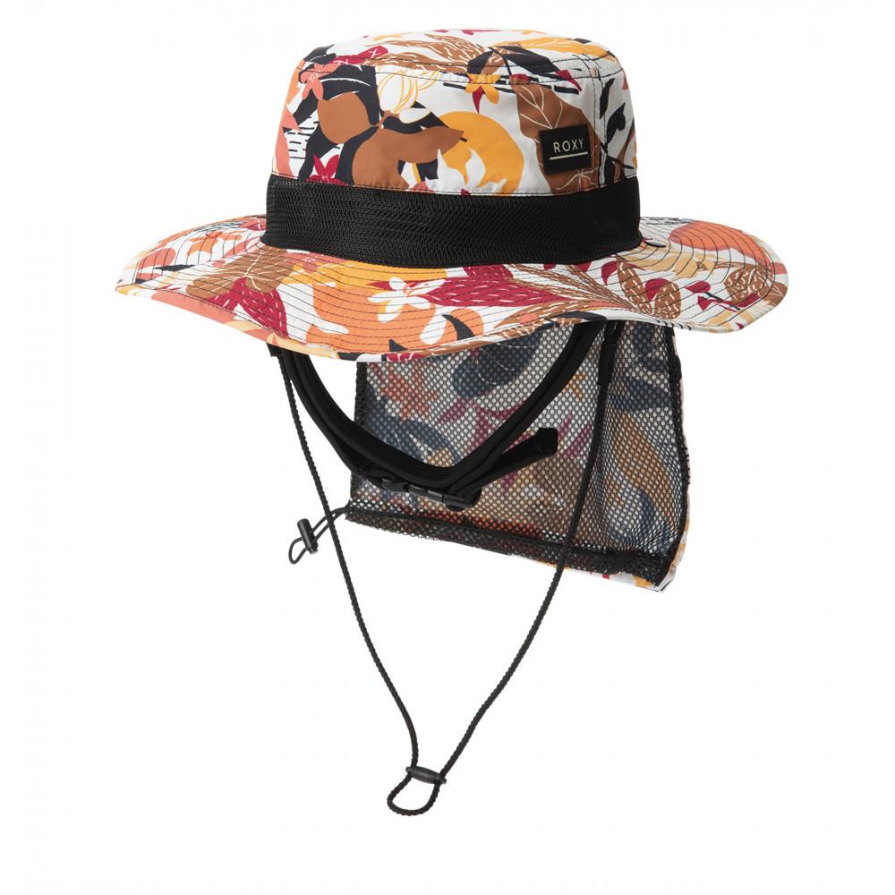 UV WATER CAMP HAT PRT 可收納抗UV戶外運動帽