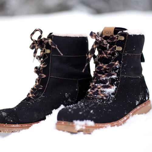 MEISA 防潑水雪靴