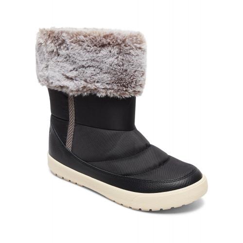 JUNEAU 防潑水保暖雪靴
