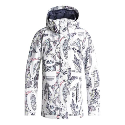 ROXY JETTY NP JK 專業滑雪外套