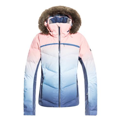 SNOWSTORM PRINTED JK 專業滑雪外套