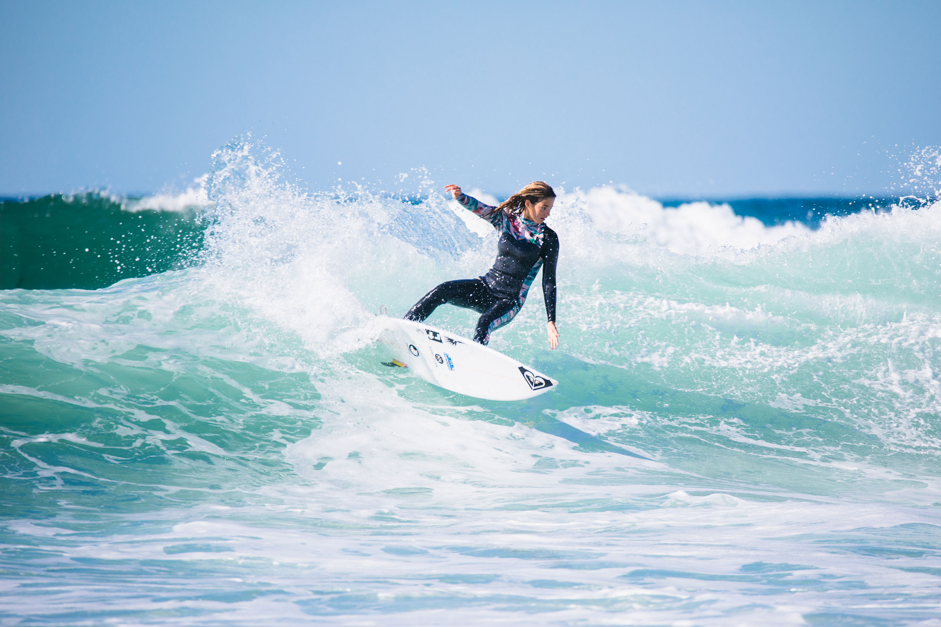 A French Girl's Guide to Surfing