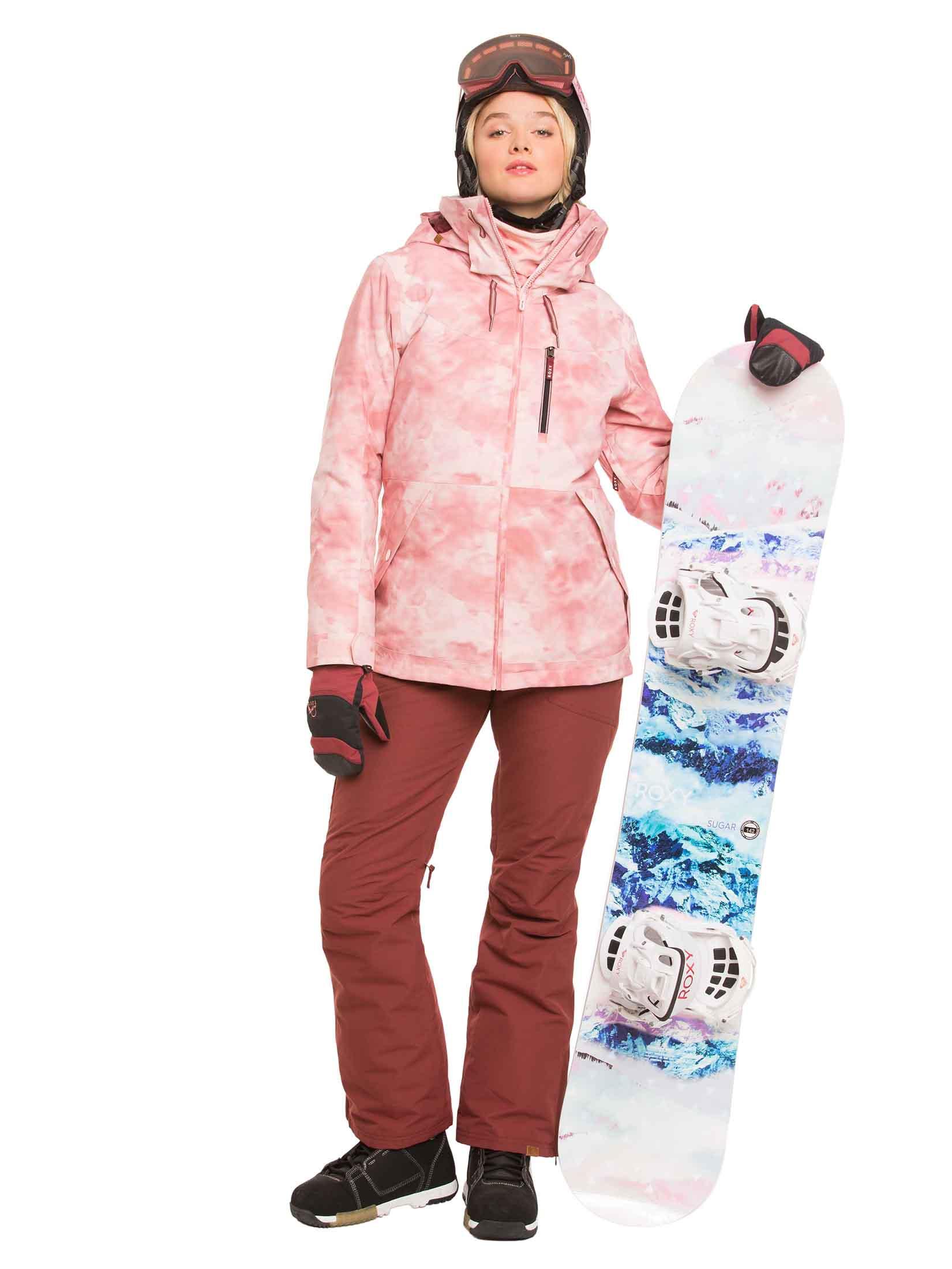 滑雪專業裝備